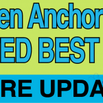 Golden Anchor 2015 Award