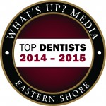 Top Dentists Award
