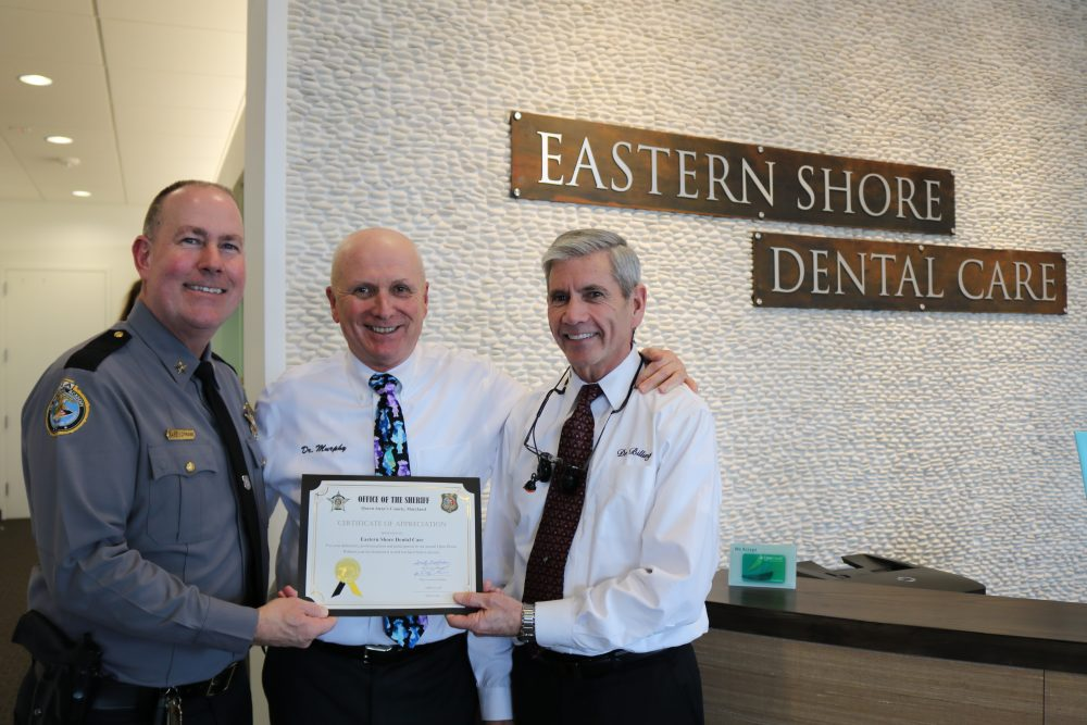 Eastern Shore Dental Care in Chester