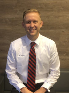 Dr. Patrick Kuhns - Eastern Shore Dental Care in Chester