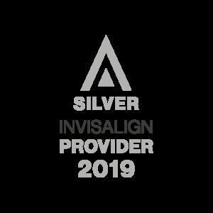 2019 Invisalign Silver Provider
